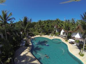 Koh Chang Thai Garden Hill Resort, Üdülőtelepek  Csang-sziget - big - 1