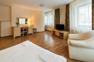 Hotel Poleczki Warsaw Airport, Hotels  Warschau - big - 19