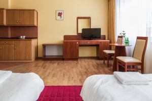 Hotel Poleczki Warsaw Airport, Hotely  Varšava - big - 16