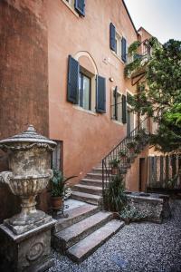 Truly Verona, Apartmány  Verona - big - 18
