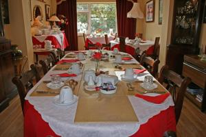 Periwinkle Bed & Breakfast, Bed & Breakfasts  Galway - big - 28