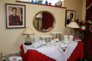 Periwinkle Bed & Breakfast, Bed & Breakfasts  Galway - big - 25