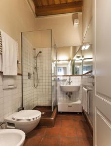 Truly Verona, Apartmány  Verona - big - 26