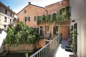 Truly Verona, Apartmány  Verona - big - 27