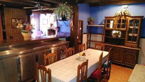 Cabañas Jimera de Líbar, Vidiecke domy  Jimera de Líbar - big - 34