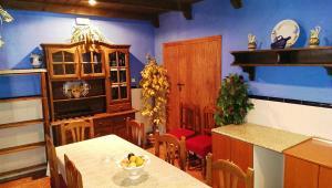 Cabañas Jimera de Líbar, Vidiecke domy  Jimera de Líbar - big - 36