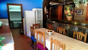 Cabañas Jimera de Líbar, Vidiecke domy  Jimera de Líbar - big - 37