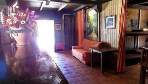 Cabañas Jimera de Líbar, Vidiecke domy  Jimera de Líbar - big - 41