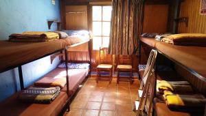 Cabañas Jimera de Líbar, Vidiecke domy  Jimera de Líbar - big - 44