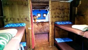 Cabañas Jimera de Líbar, Vidiecke domy  Jimera de Líbar - big - 24