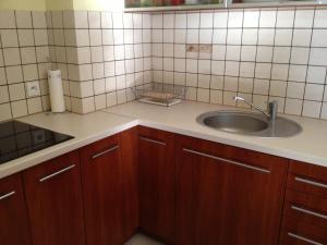 Apartamenty Nad Morzem, Appartamenti  Gąski - big - 21
