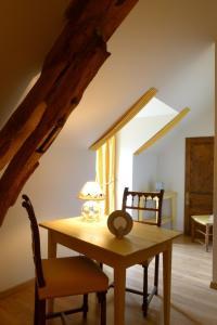 Ferme de Marpalu, Bed & Breakfast  La Ferté-Saint-Cyr - big - 5