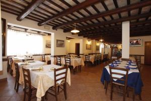 Agriturismo Acquarello, Venkovské domy  Lapedona - big - 35