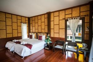 San Kam Phaeng Lake View Resort, Курортные отели  San Kamphaeng - big - 22