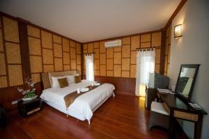 San Kam Phaeng Lake View Resort, Курортные отели  San Kamphaeng - big - 20