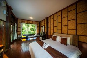 San Kam Phaeng Lake View Resort, Курортные отели  San Kamphaeng - big - 38