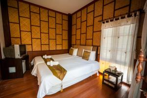 San Kam Phaeng Lake View Resort, Курортные отели  San Kamphaeng - big - 37