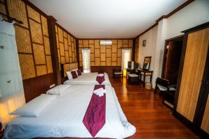 San Kam Phaeng Lake View Resort, Курортные отели  San Kamphaeng - big - 23