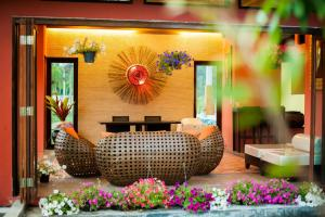 San Kam Phaeng Lake View Resort, Курортные отели  San Kamphaeng - big - 30