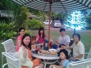 Ocean Garden Langkawi, Case vacanze  Kuah - big - 14