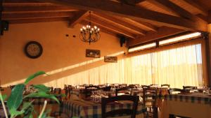 Agriturismo Il Sesto Senso, Farmy  Ladispoli - big - 53