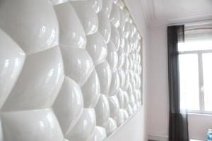 L'Esplanade Lille, Bed and breakfasts  Lille - big - 30