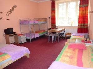 Hostel Taurus, Ostelli  Cracovia - big - 31