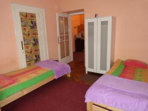 Hostel Taurus, Ostelli  Cracovia - big - 30