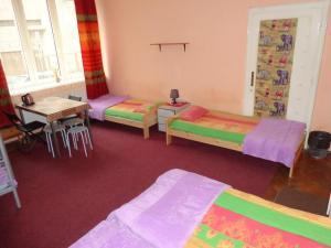 Hostel Taurus, Ostelli  Cracovia - big - 29