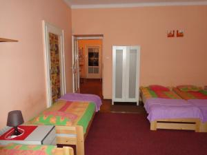 Hostel Taurus, Ostelli  Cracovia - big - 28