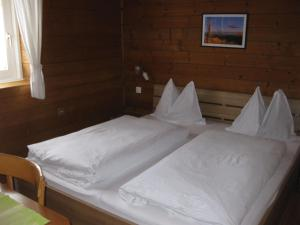 Pension Villa Mahlknecht, Guest houses  Eggen - big - 5