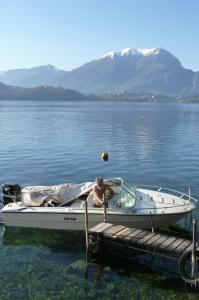 Casa Capanno, Holiday homes  Varenna - big - 7