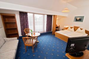 Terrassenhotel Reichmann, Hotels  St. Kanzian am Klopeiner See - big - 7