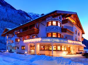 Hotel Verwall - Ischgl