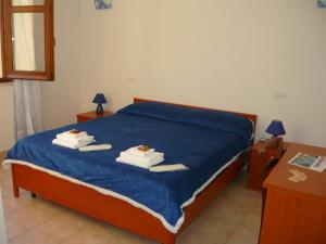 Perdas Antigas, Bed and Breakfasts  Marrùbiu - big - 10