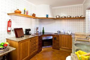 Villas Plomer Salas, Villen  Pollença - big - 44