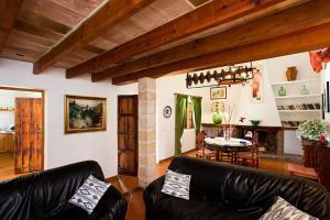 Villas Plomer Salas, Villen  Pollença - big - 14