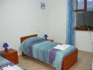 Perdas Antigas, Bed and Breakfasts  Marrùbiu - big - 7