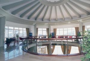 Cipriani Park Hotel, Отели  Ривизондоли - big - 28