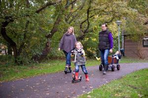 Kijkduinpark(La Haya)