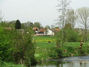 Hotel,Herberg and Appartementen de Smidse