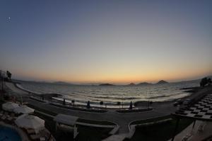 Small Beach Hotel, Hotels  Turgutreis - big - 20