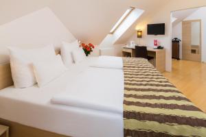 Hotel Páv, Отели  Прага - big - 13