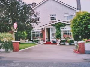 Periwinkle Bed & Breakfast, Bed & Breakfasts  Galway - big - 1