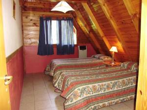 Villa San Ignacio, Apartmanok  San Carlos de Bariloche - big - 7