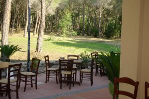 Perdas Antigas, Bed and Breakfasts  Marrùbiu - big - 21