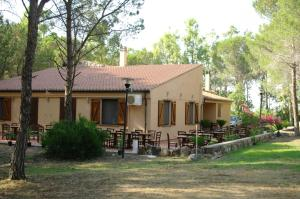 Perdas Antigas, Bed and Breakfasts  Marrùbiu - big - 22