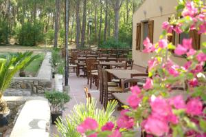 Perdas Antigas, Bed and Breakfasts  Marrùbiu - big - 23