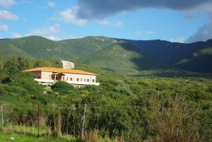 Perdas Antigas, Bed and Breakfasts  Marrùbiu - big - 33