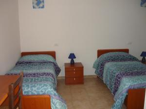 Perdas Antigas, Bed and Breakfasts  Marrùbiu - big - 4